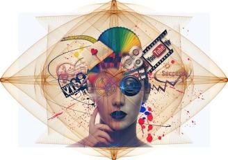 abstract-media head jocelyne